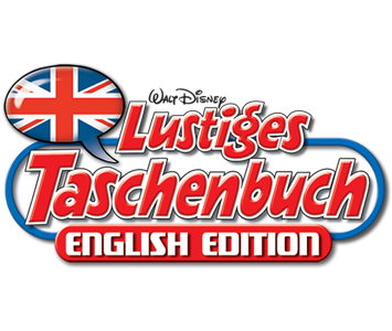 Logo der LTB English Edition