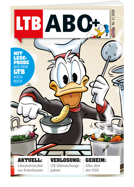Abo Plus Magazin Nr. 3/2020