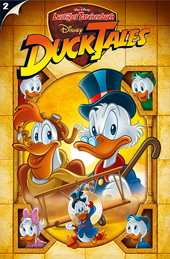 LTB DuckTales 2