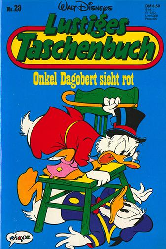 lustiges taschenbuch download cbr files