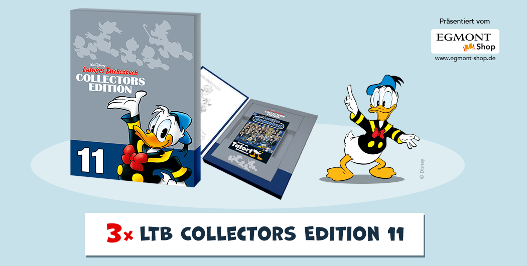 LTB Collectors Edition Nr. 11